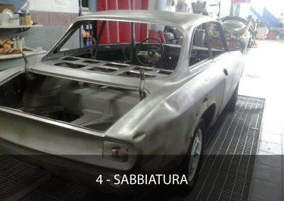D-SABBIATURA